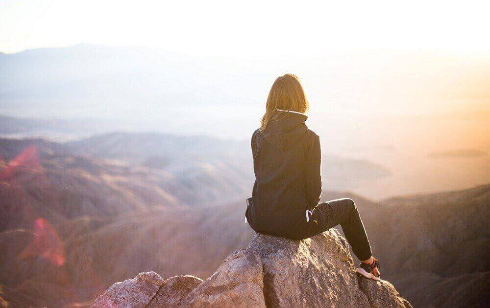 The Power of Introspection and Positive Mindset
